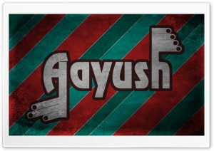 Retro Style Typography