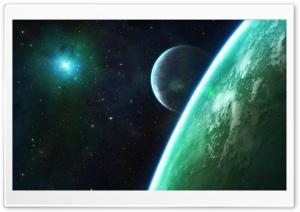 Planets Universe 13