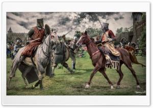 Medieval Battlefield
