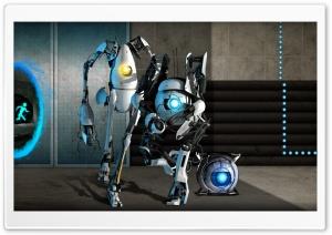 Portal 2 Team