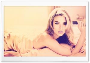 Scarlett Johansson - Re Design