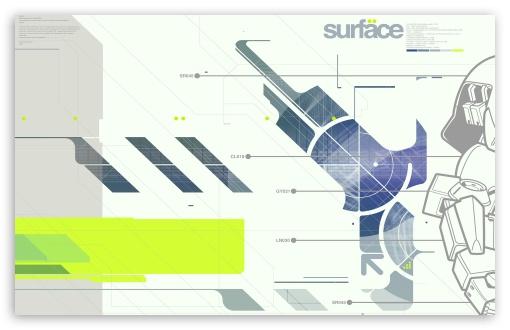 Download Surface UltraHD Wallpaper
