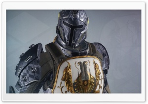 Destiny, Legendary Titan