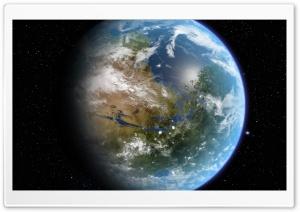 A Planet Like Earth