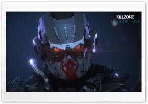Killzone Shadow Fall,...