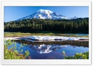 Mount Rainier Most Dangerous...