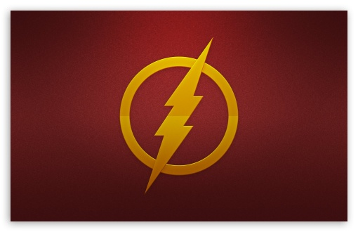Download The Flash UltraHD Wallpaper