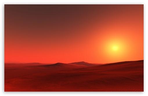 Download Sahara UltraHD Wallpaper