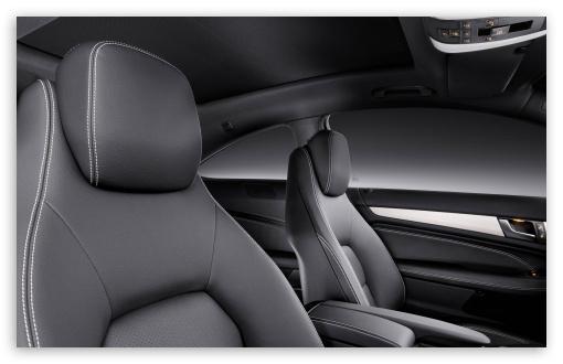 Download Mercedes Benz Interior UltraHD Wallpaper