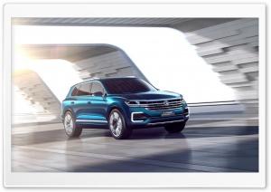 2016 Volkswagen T-Prime...