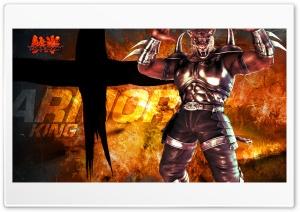 Tekken 6 King