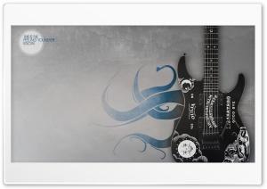 Kirks Guitar