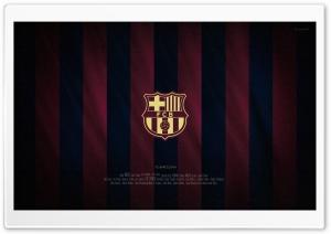 FC Barcelona Emblem