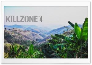 Killzone 4 Jungle
