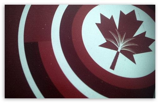 Download Canada UltraHD Wallpaper