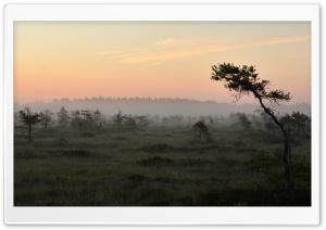 Morning At Valkmusa National...