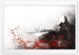 Assassin's Creed 2 Art