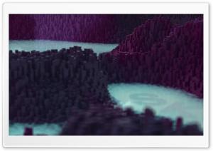 Pixeloasis
