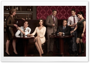 The Good Wife TV Show