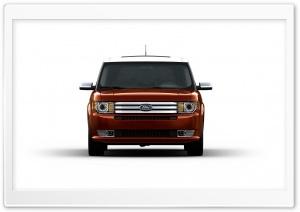 Ford Flex Limited Car