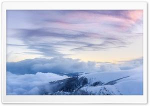 Vosges Mountain range,...