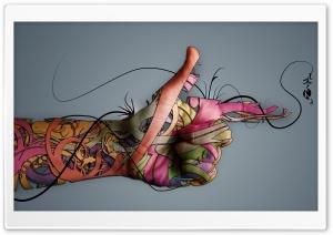 Creative Hand
