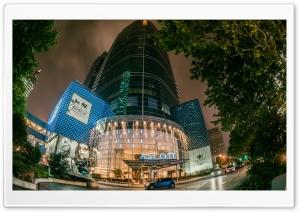 Luxury Building