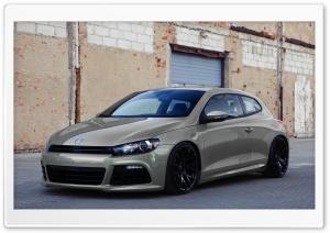 Volkswagen vw Scirocco -...