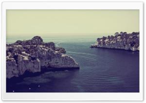 Beautiful Bay Retro