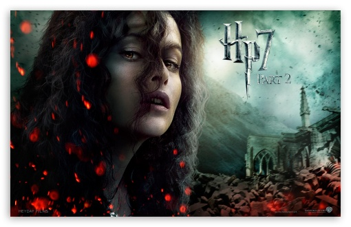 Download Harry Potter And The Deathly Hallows Part 2... UltraHD Wallpaper