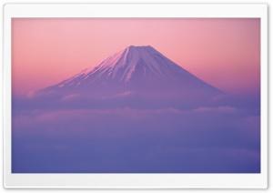Mount Fuji Wallpaper in Mac...