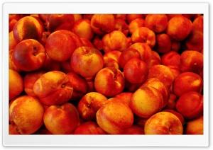 Peaches Heap