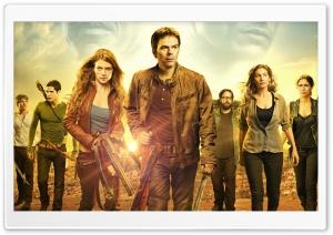 Revolution TV Series FULL HD...