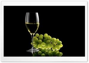 A Nice Glass Of Chardonnay