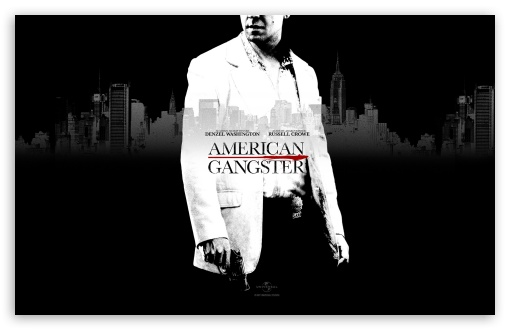 Download American Gangster 2 UltraHD Wallpaper