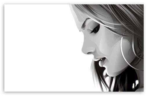 Download Dream Girl UltraHD Wallpaper