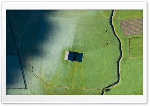 Aerial Photography Landscape,...