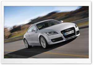 Audi TT Car 3