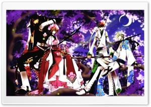 Tsubasa Reservoir Chronicle II