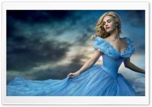 Cinderella 2015