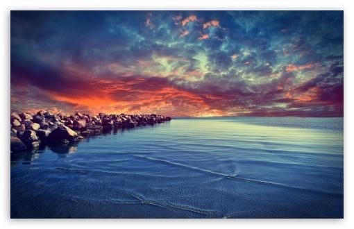 Download Baltic Sea UltraHD Wallpaper