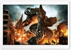 Pacific Rim Monster Kaiju