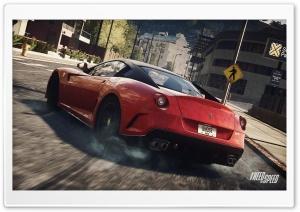 NFS Rivals Ferrari