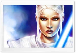 Star Wars The Old Republic...