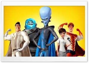 Megamind Movie 2010