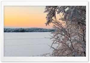 Littoistenjarvi Lake
