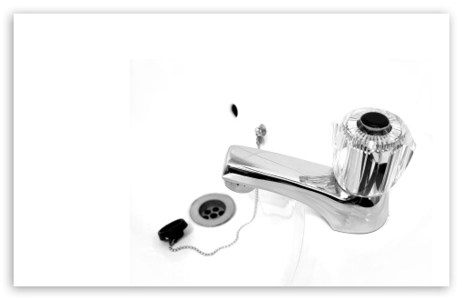 Download Sink UltraHD Wallpaper