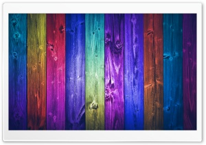 Colorful World HD.