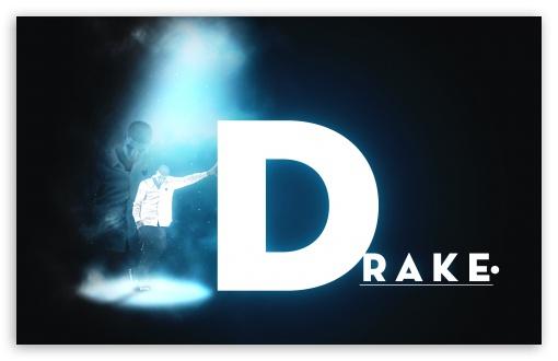 Download Drake Rapper UltraHD Wallpaper