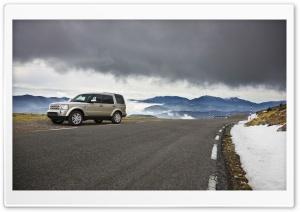 Land Rover 23